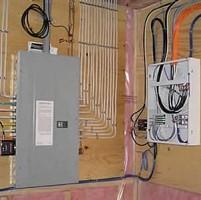 executie de instalatii electrice