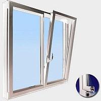 ferestre geam termopan