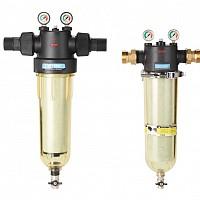 filtre centrifugale