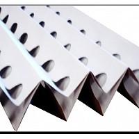 filtru carton tip labirint