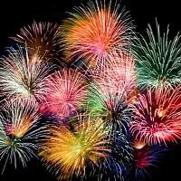 foc artificii