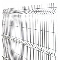plasa gard zincata