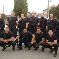garda de corp