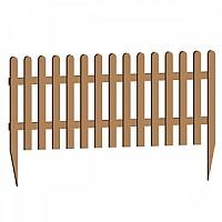 garduri din lemn gradina