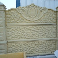 garduri prefabricate beton