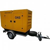 generatoare mobile