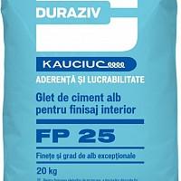 glet de ciment