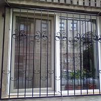 grilaje ferestre