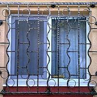 grilaje geam