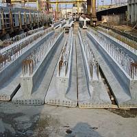 grinzi beton