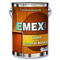 grund emex
