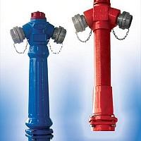hidrant de suprafata
