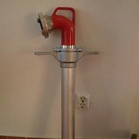 hidranti supraterani