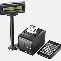 imprimanta fiscala