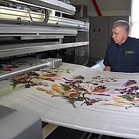 imprimare pe textile