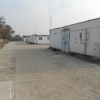 inchiriere spatii industriale