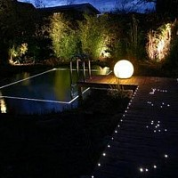 instalatie de iluminat