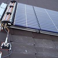 instalatii de panouri solare