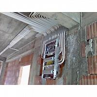 instalatii electrice interioare