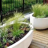 jardiniere de gradina