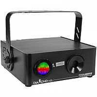 lasere discoteca
