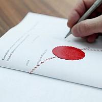legalizare notariala