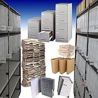 legatorie arhiva