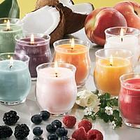 lumanari aromate