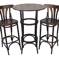 masa cu scaune bar