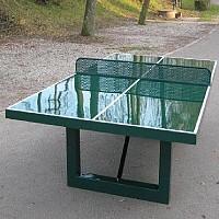 masa de tenis