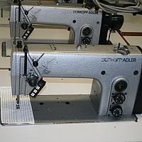 masina de cusut durkopp