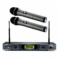 microfon jts