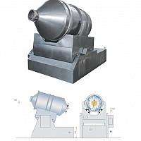 mixer industrial
