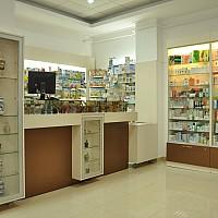 mobila farmacii