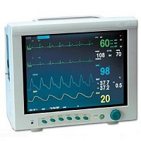 monitor de pacient