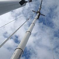 montaj turbine eoliene