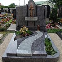monument funerar granit