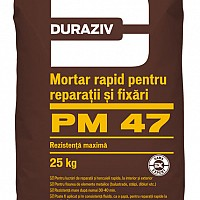 mortar rapid