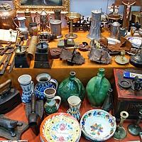 obiecte arta