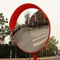 oglinda rutiera