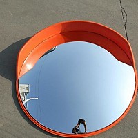 oglinzi stradale