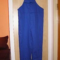 pantalon salopeta cu pieptar