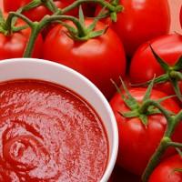pasta tomate