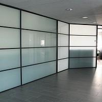 pereti sticla