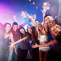 petreceri private