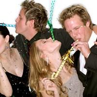 petreceri tematice