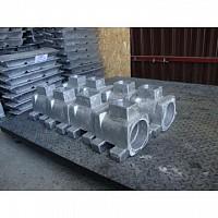 piese din aluminiu turnate