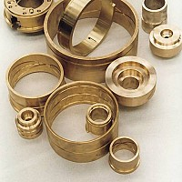 piese turnate bronz