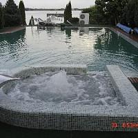 piscine rezidentiale