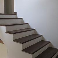 placare scara beton